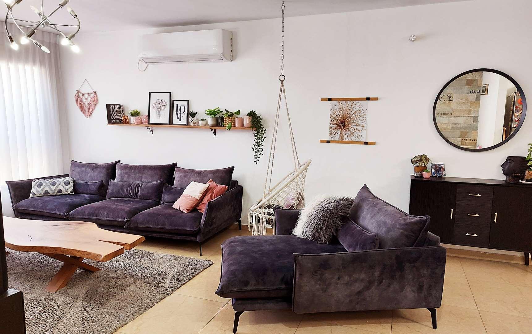 דירה למכירה 4 חדרים בחולון חיים לנדאו