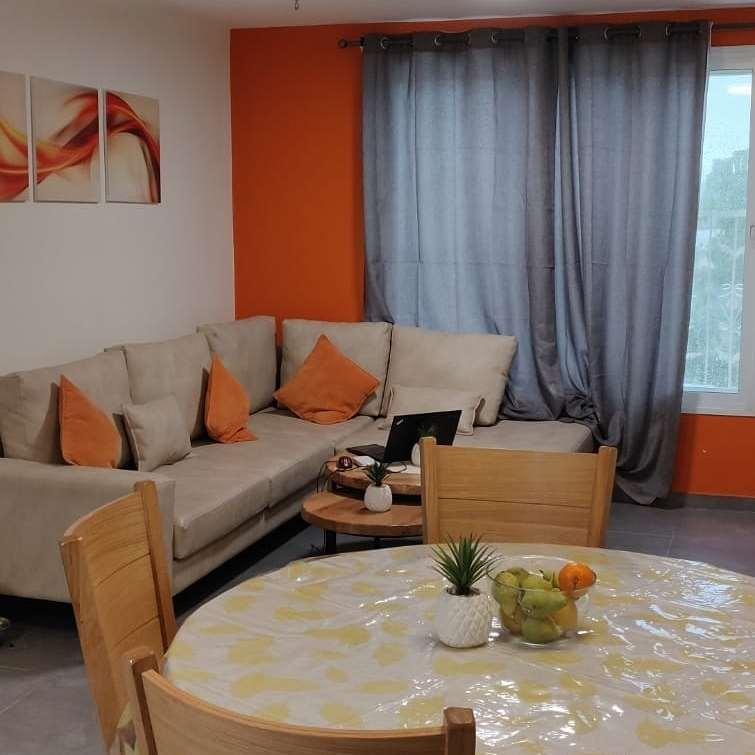 דירת גן למכירה 4 חדרים בגבעת אבני החרמון
