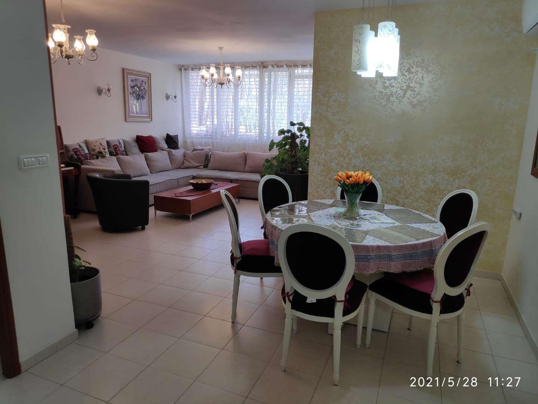 דירה למכירה 5 חדרים ברמת גן משה שרת