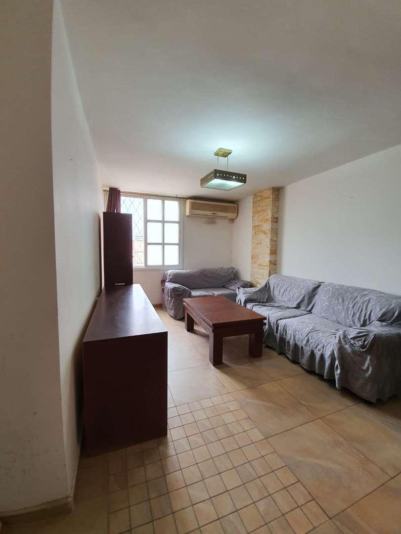 דירה למכירה 2 חדרים בבאר שבע דרך המשחררים