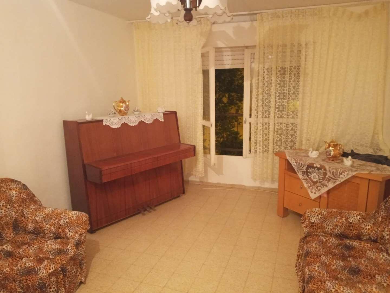 דירה למכירה 3 חדרים בבאר שבע שאול המלך