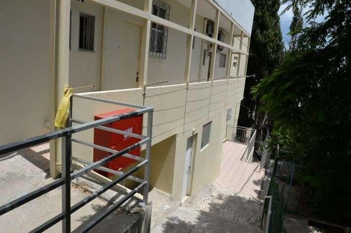 בית פרטי למכירה 7 חדרים בחיפה דוד רזיאל