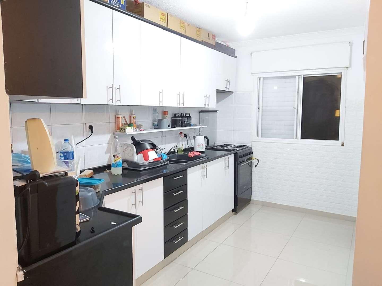 דירה למכירה 3 חדרים בדימונה יהודה הלוי