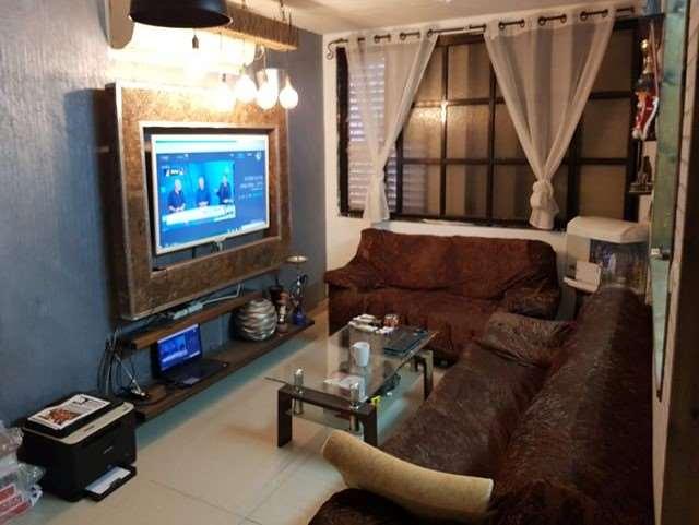 דירה למכירה 3 חדרים בבאר שבע רבי עקיבא 4
