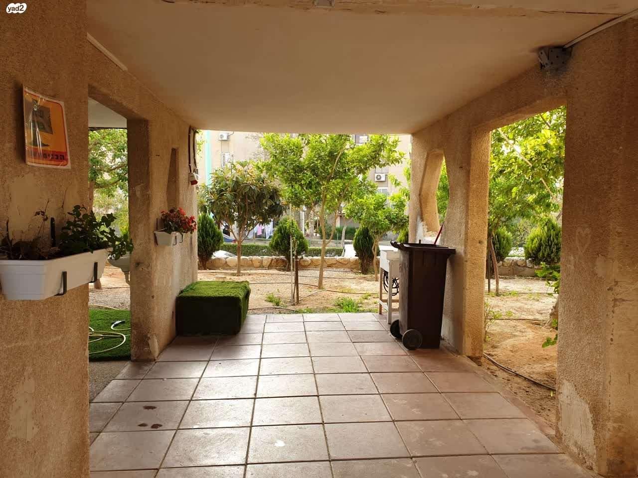 דירה למכירה 4 חדרים בבאר שבע שאול המלך