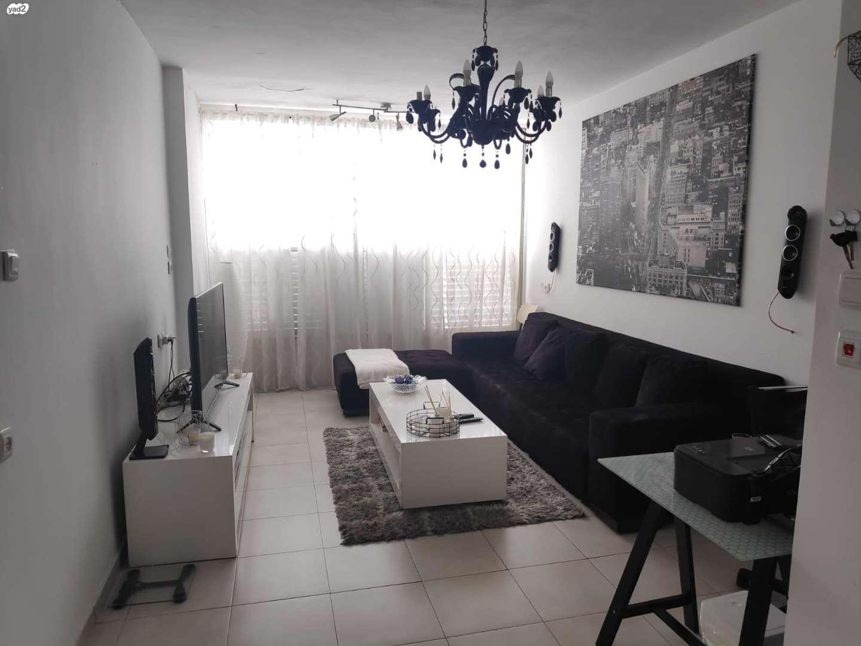 דירה למכירה 2.5 חדרים בחולון הרב יצחק הלוי