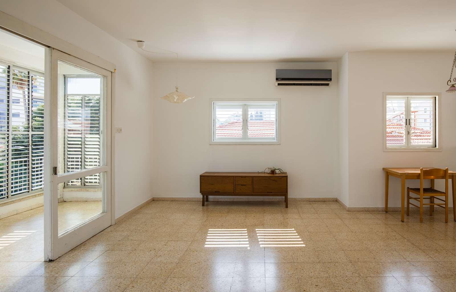 דו משפחתי, 4 חדרים, יד שלום, רמת גן