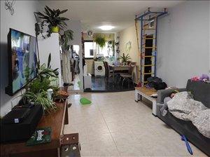 דירה למכירה 3 חדרים באשקלון סמטת גדוד הפורצים