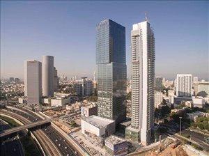 מיני פנטהאוז למכירה 5 חדרים בתל אביב יפו דרך מנחם בגין