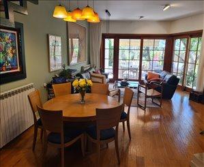 בית פרטי למכירה 4.5 חדרים בצור הדסה דפנה