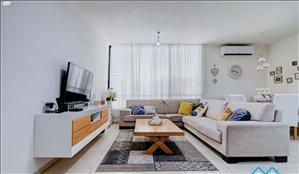 דירה למכירה 3 חדרים בבת ים קרן היסוד