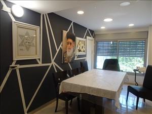 דירת גג למכירה 5 חדרים בחולון ההסתדרות