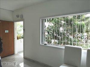 בית פרטי, 4 חדרים, עוזיאל 1234, רמת גן