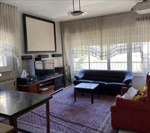 דירה למכירה 4 חדרים בירושלים חזון ציון