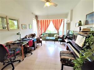 דירה למכירה 2 חדרים ברמת גן ביאליק