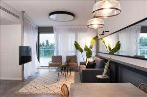 פנטהאוז למכירה 4.5 חדרים בירושלים דרך כרמית