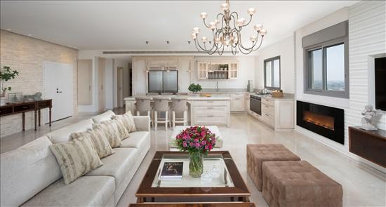 דירה למכירה 5 חדרים בתל אביב יפו יחזקאל שטרייכמן הגוש הגדול