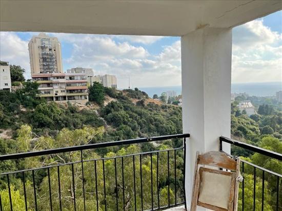 דירה למכירה 2.5 חדרים בחיפה דוד בר רב האי קרית שפרינצק