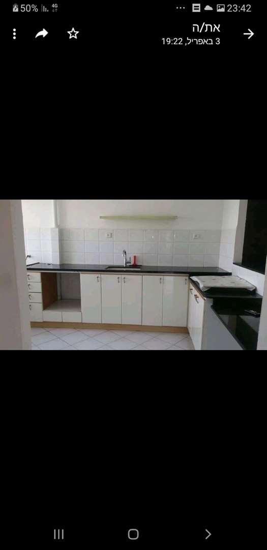 דירה למכירה 3.5 חדרים בחיפה הבסטיליה 1 שפרינצק