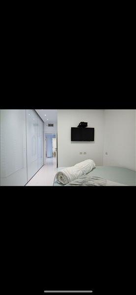 דירה למכירה 5 חדרים בבאר שבע גדעון האוזנר