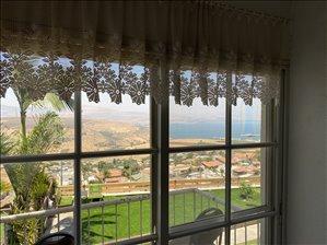 דירת גן למכירה 3.5 חדרים בטבריה השלום 19