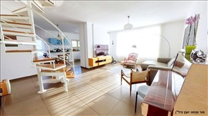 דופלקס למכירה 5 חדרים בתל אביב יפו מויאל