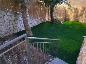 דירת גן למכירה 2 חדרים בירושלים עולי הגרדום