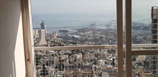 דירה למכירה 4 חדרים בחיפה חנה סנש הדר עליון