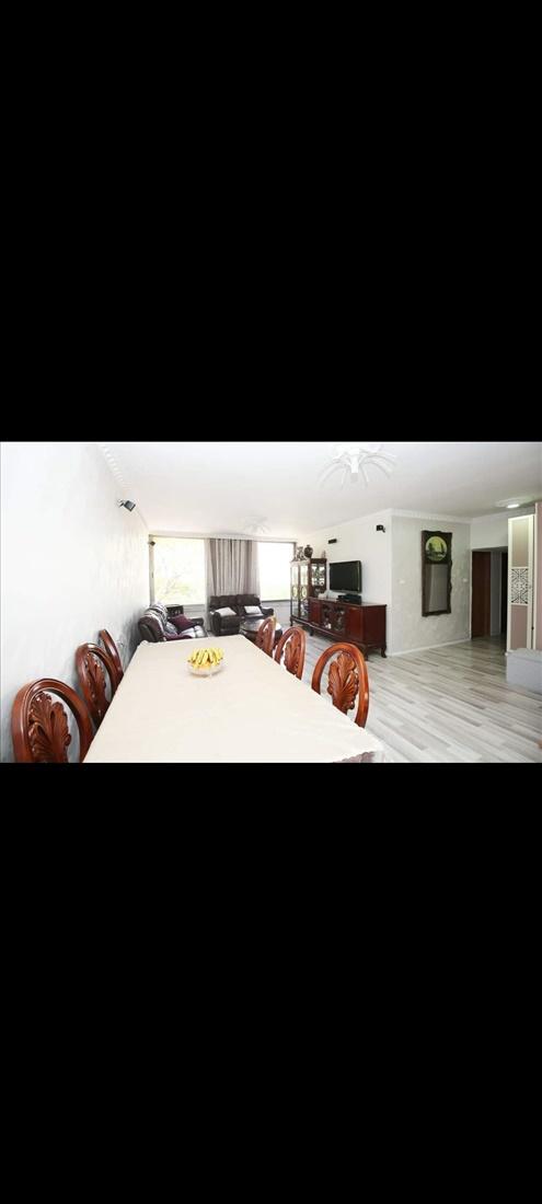 דירה למכירה 5 חדרים בכפר סבא תל חי 1 אורלוזורוב