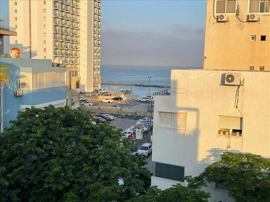 דופלקס למכירה 6 חדרים בתל אביב יפו ארנון הצפון הישן