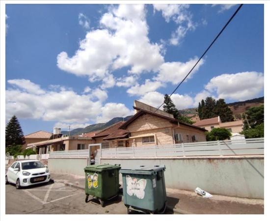 בית פרטי למכירה 5 חדרים בקרית שמונה דוד שמעוני 1