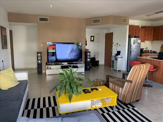דירה למכירה 4 חדרים בנס ציונה העוגן  הדרי סמל