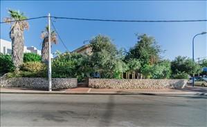 בית פרטי למכירה 10 חדרים באשדוד הר ציון