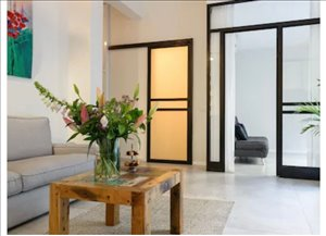 דירת גן למכירה 2.5 חדרים בתל אביב יפו ויזל