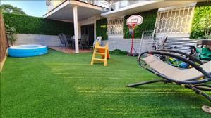 דירת גן למכירה 4 חדרים באשדוד המלך יהושפט