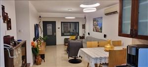 דירת גן למכירה 4.5 חדרים בנוף הגליל  ציפורן