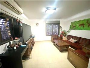 דירה למכירה 3 חדרים בראשון לציון המרגנית