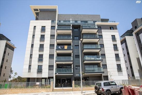 דירה למכירה 4 חדרים בבאר שבע התבונה גב ים רמות