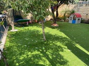 דירת גן למכירה 4 חדרים בכרמיאל חטיבת עציוני