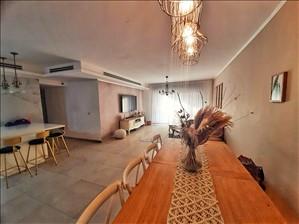 דירה למכירה 5 חדרים באשקלון אדמונד דה רוטשילד