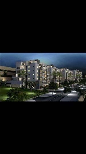 דירת גן למכירה 4 חדרים בירושלים אבנר חי שאקי