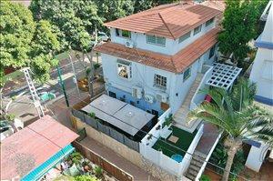 דירה למכירה 5 חדרים ברמת גן עוזיאל