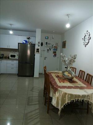 דירה למכירה 3 חדרים באשדוד אלכסנדר פן