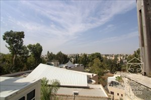 דירה למכירה 6 חדרים בירושלים בן עזאי