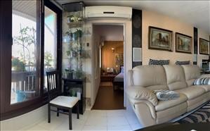 דירה למכירה 2.5 חדרים בבת ים כובשי החרמון