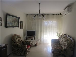 דירה למכירה 3 חדרים בבאר שבע סמטת קדש
