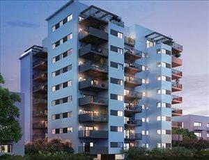 דירה למכירה 3 חדרים ברמת גן ארלוזורוב