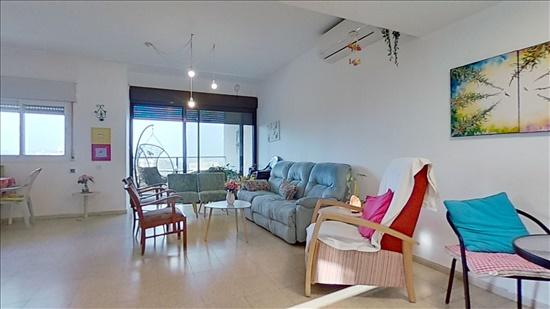 דירה למכירה 5 חדרים בחיפה שדרות מאפו אחוזה