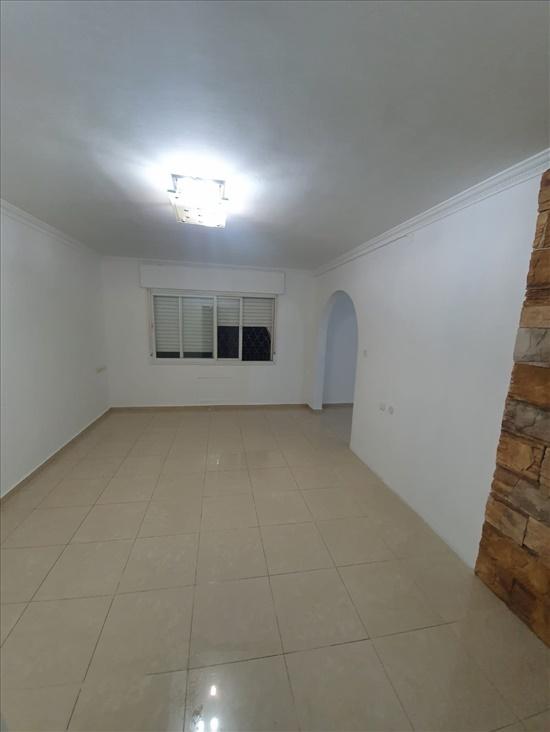 דירה למכירה 3.5 חדרים בבאר שבע רחבת יותם