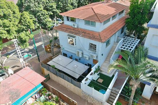 דירה למכירה 5 חדרים ברמת גן עוזיאל תל גנים
